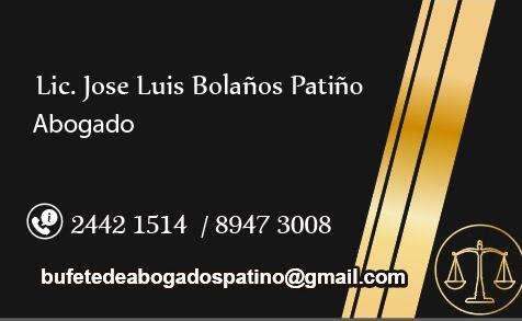 Patiño & Bolaños Firma Legal