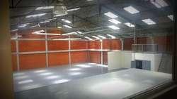 Bodega en excelente estado en barrio Veraguas, para manejo industrial y comercial 51616