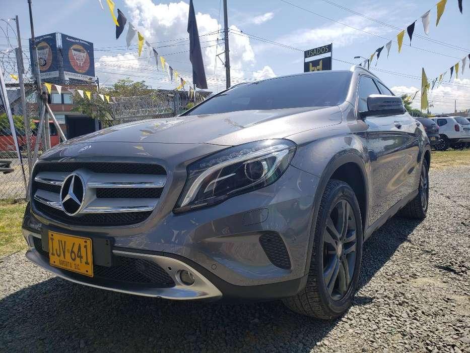 Mercedes-Benz Clase GLA 2016 - 50000 km