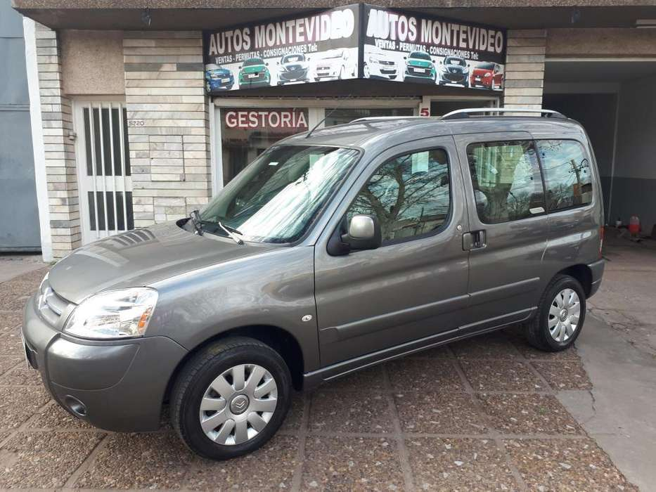 Citroen Berlingo 2017 - 74000 km