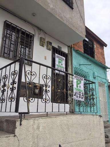 ARRIENDO DE APARTAMENTO EN BUENOS AIRES CENTRORIENTAL MEDELLIN 779-1040