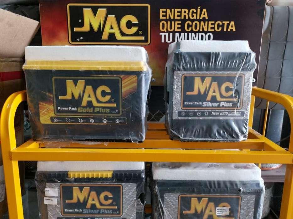 <strong>bateria</strong>s mac