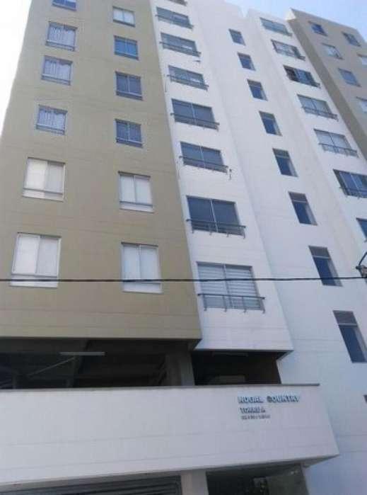 <strong>apartamento</strong> En Venta En Cúcuta Ceiba Ii Cod. VBPRV-100354