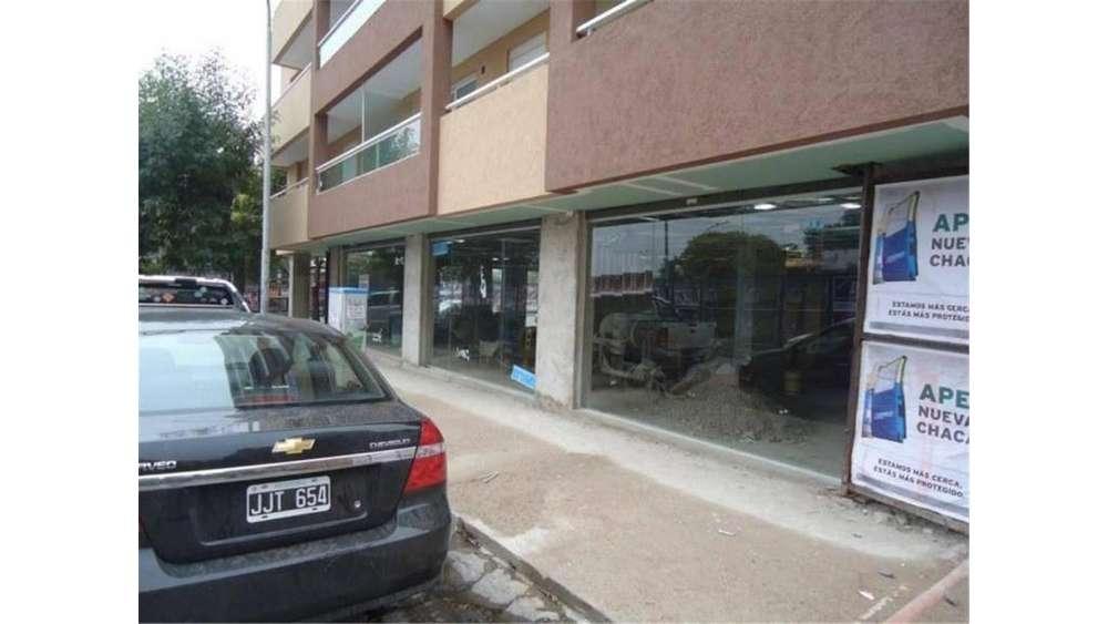 Av. Velez Sarsfield Al 1100 - UD 450.000 - Local en Venta