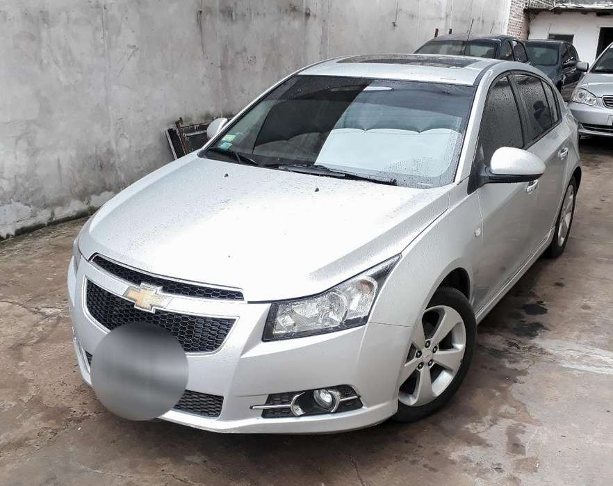 <strong>chevrolet</strong> Cruze 2012 - 68000 km