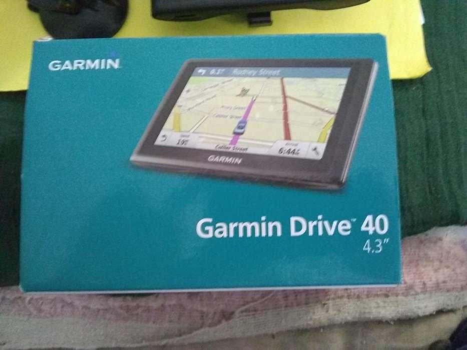 VENDO GPS POCO USO