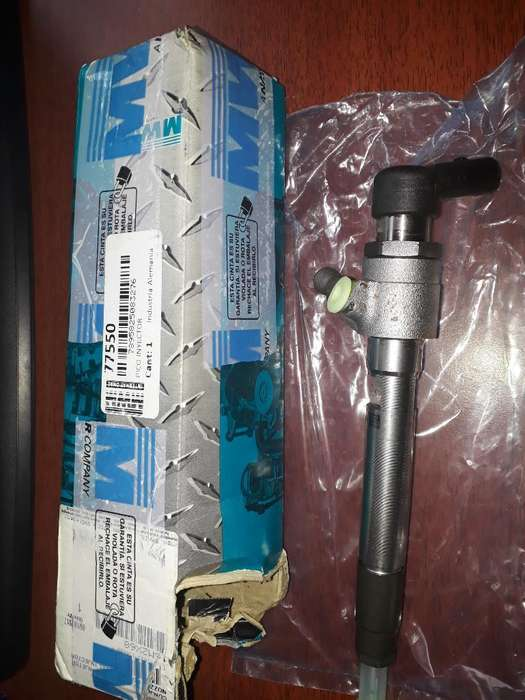 Inyector Ford Ranger 3.0 Mwm