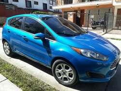 Se Vende Ford Fiesta Se 2014