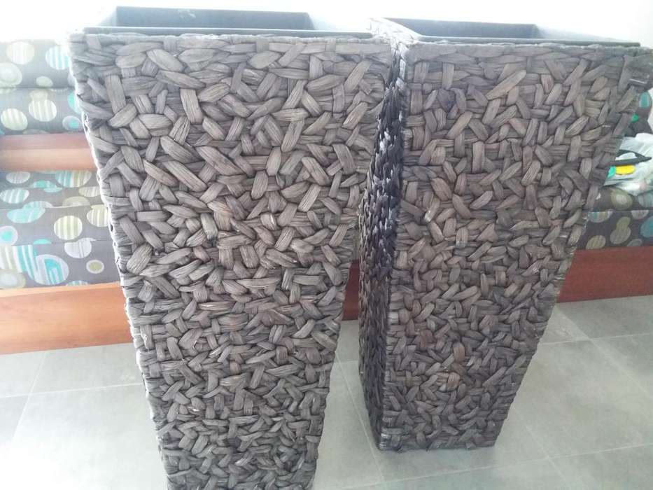 Materos ornamentales