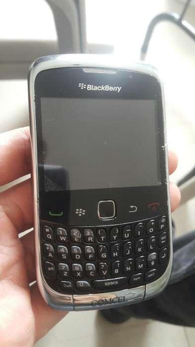 Blackberry 8520 sin Batería