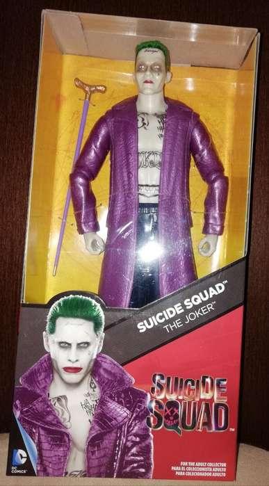 Figura The Joker Suicide Squad