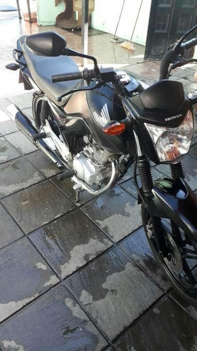 Excelente Honda Cg New Titan 150