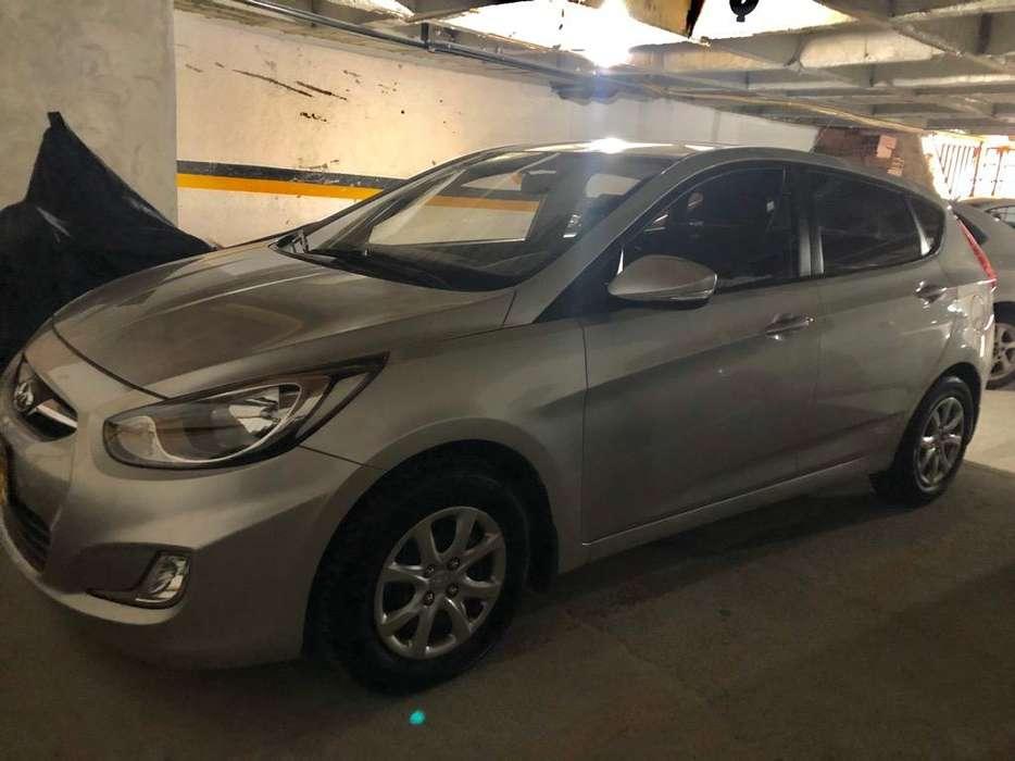 Hyundai i25 2014 - 56000 km