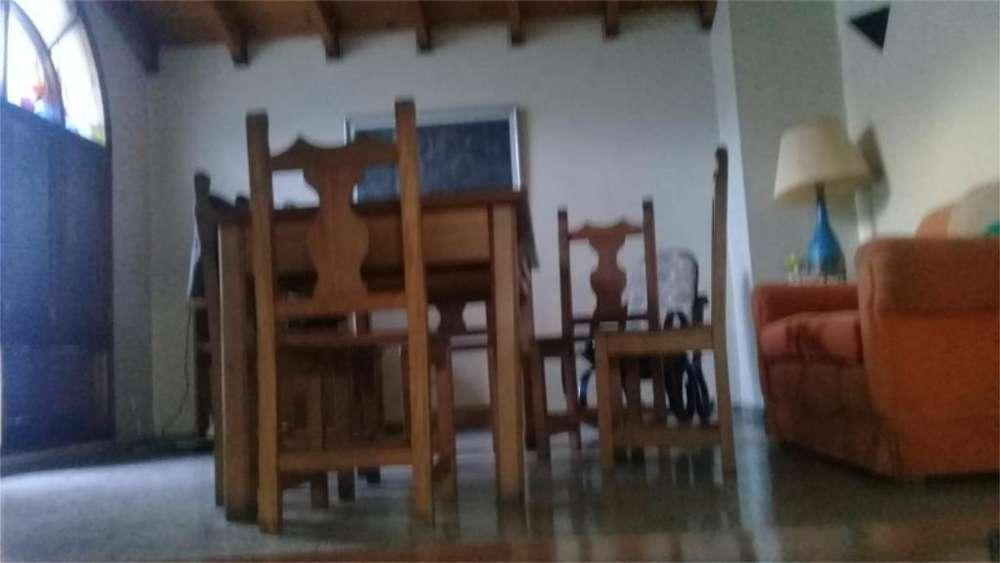 25 De Mayo 1500 - 2.500 - Departamento Alquiler temporario