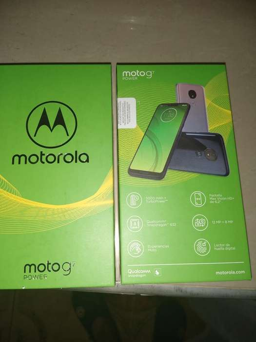 Se Cambia Celular Motorola