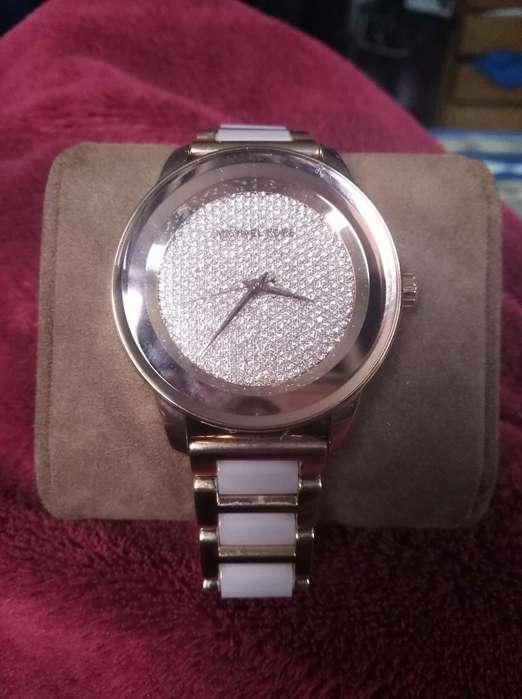 Reloj Mk Original Nuevo Traido de Usa