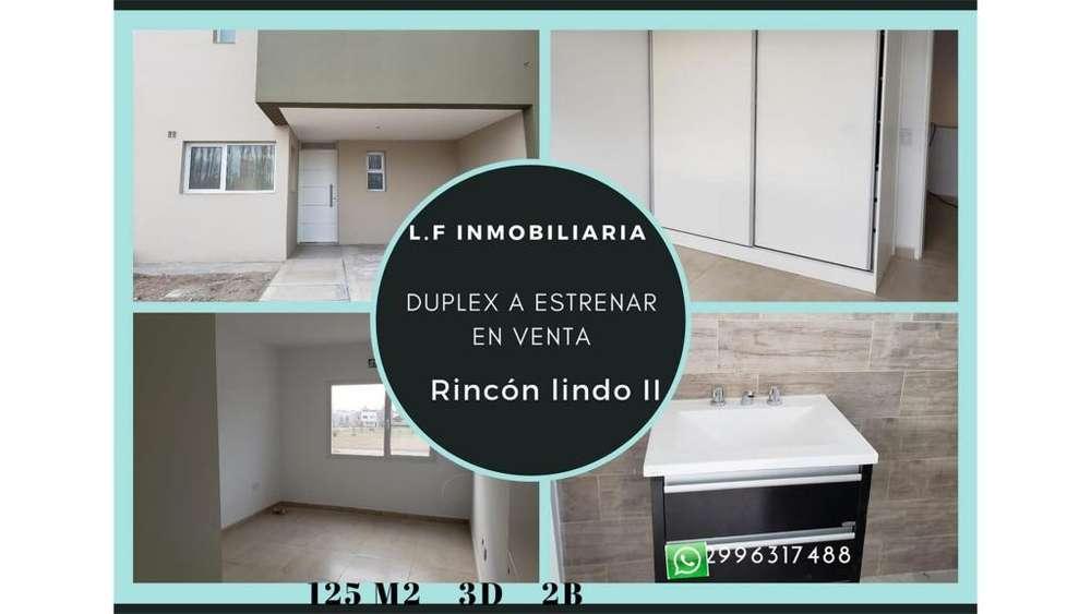 Rincón Lindo Ii 100 - UD 180.000 - Tipo casa PH en Venta