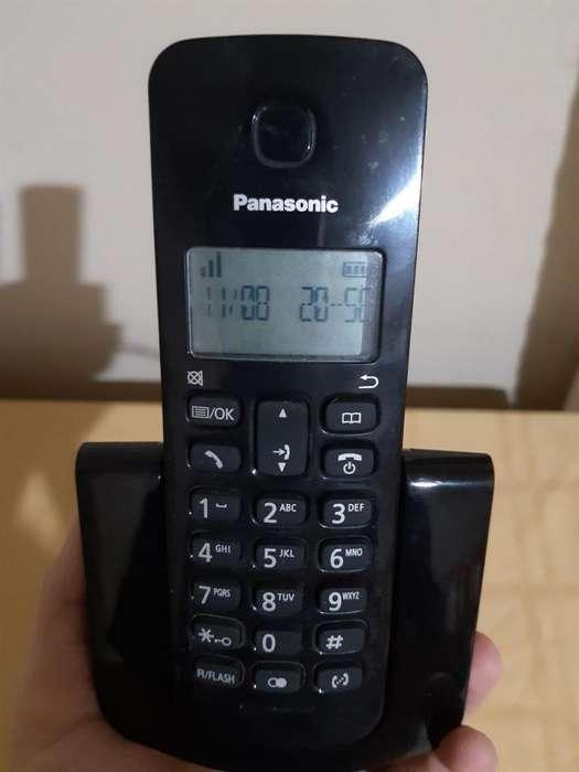Teléfono Inalámbrico <strong>panasonic</strong>