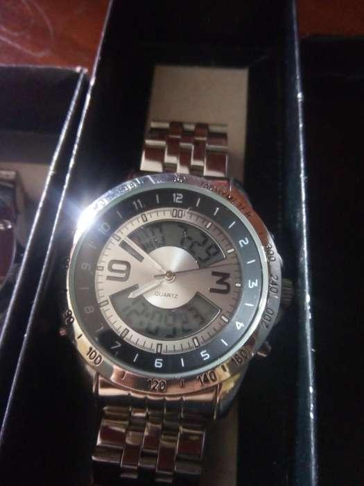Vendo Reloj Digital Analogo