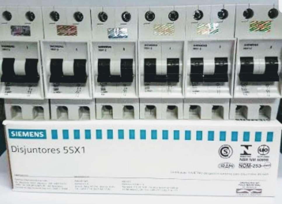 hasta Agotar Stock Termicas Siemens