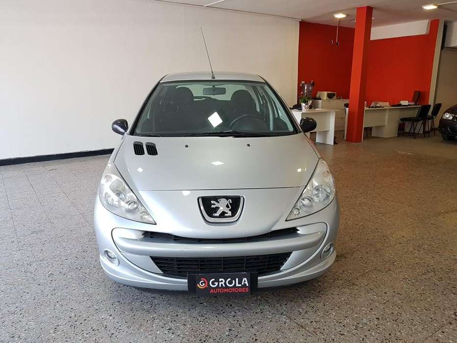 <strong>peugeot</strong> 207 2012 - 105000 km