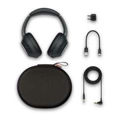 Audífono SONY WH-1000XM3 BLUETOOTH, HI-RES, Cancelación de Ruido. EL MEJOR AUDÍFONO EN SU SEGMENTO. Nuevo en Tienda
