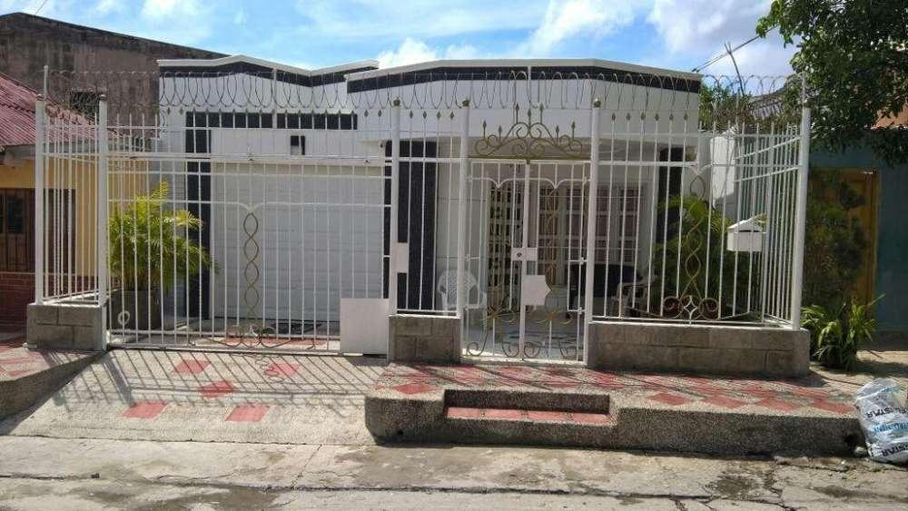Vendo casa en Montecristro Barranquilla - wasi_898456