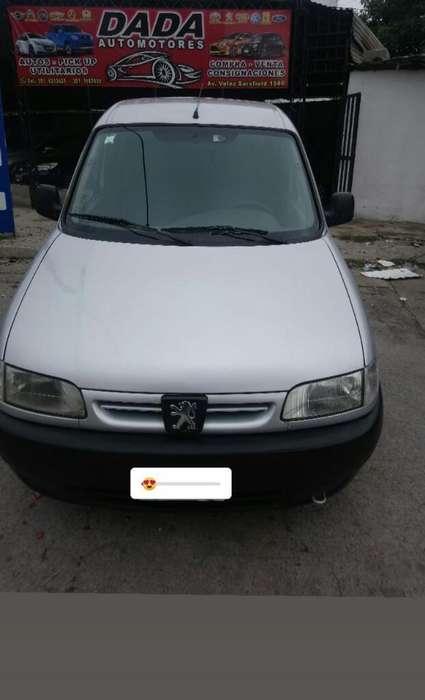 Peugeot Partner 2008 - 220000 km