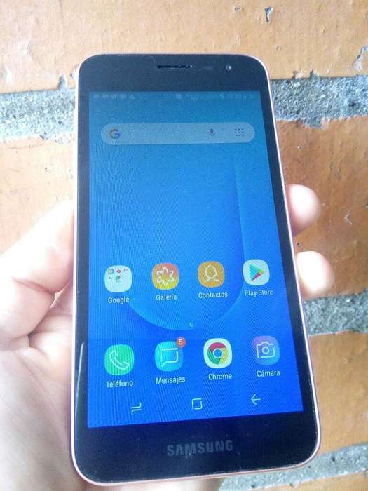 <strong>celular</strong> Samsung J2 Core 2019