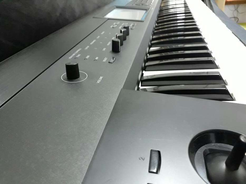 Korg Krome 61 Impecable