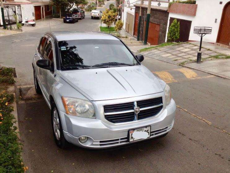 Dodge Journey 2007 - 85000 km