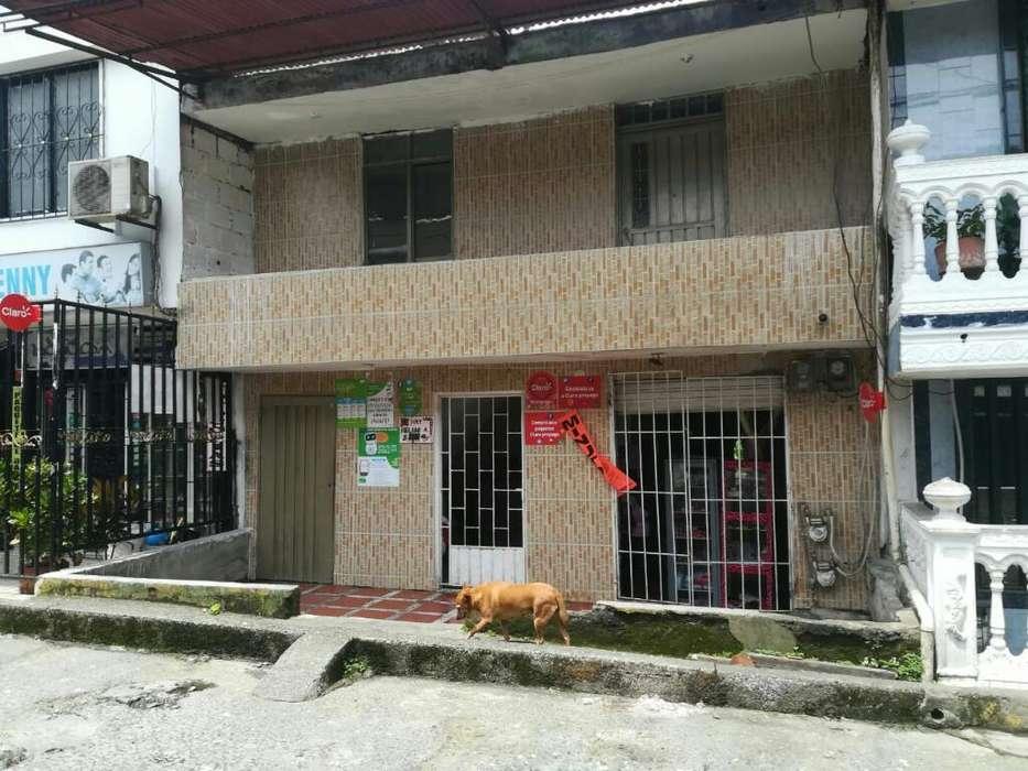 Se Vende Casa en Buenaventura