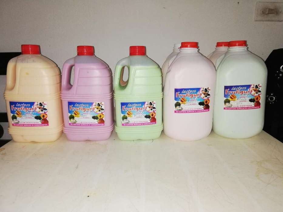 Se Vende Al X Mayor Y Detal Jogurt Caser