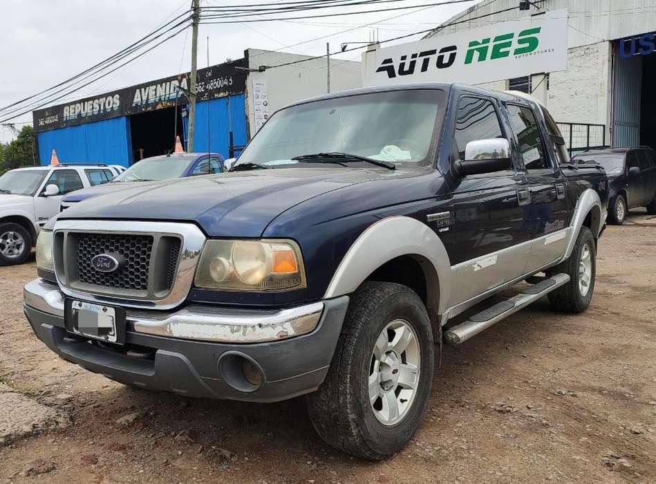 Ford Ranger 2008 - 197560 km