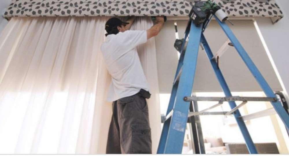 Construccion/ Plomeria/pintura/cieloraso