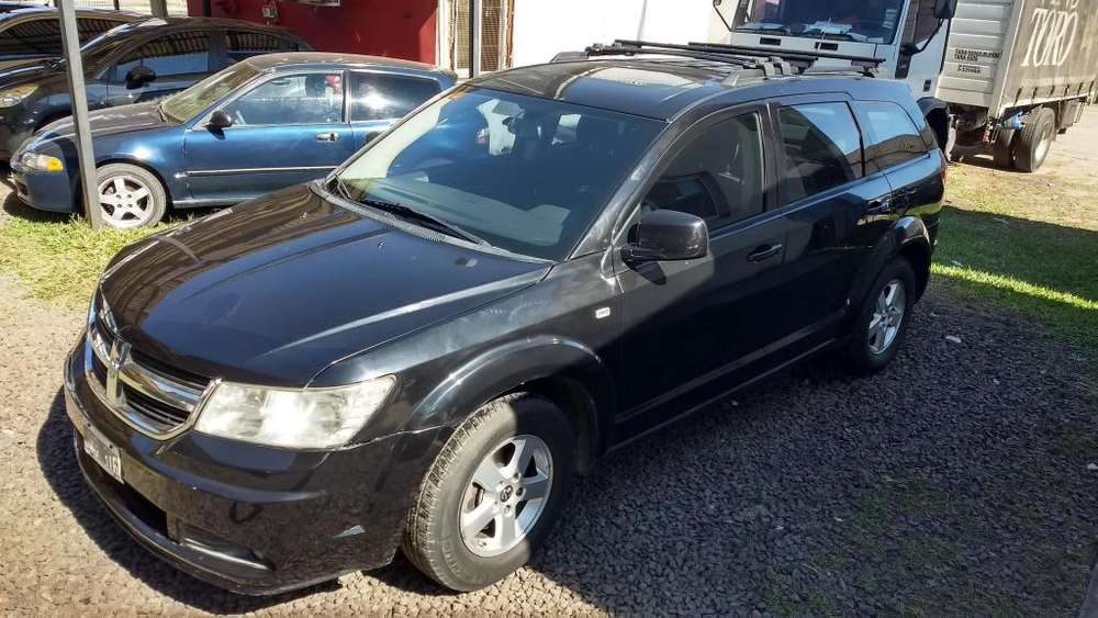 <strong>dodge</strong> Journey 2011 - 215000 km