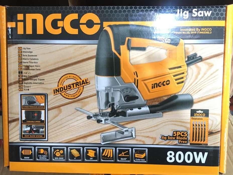 Caladora Ingco 800W