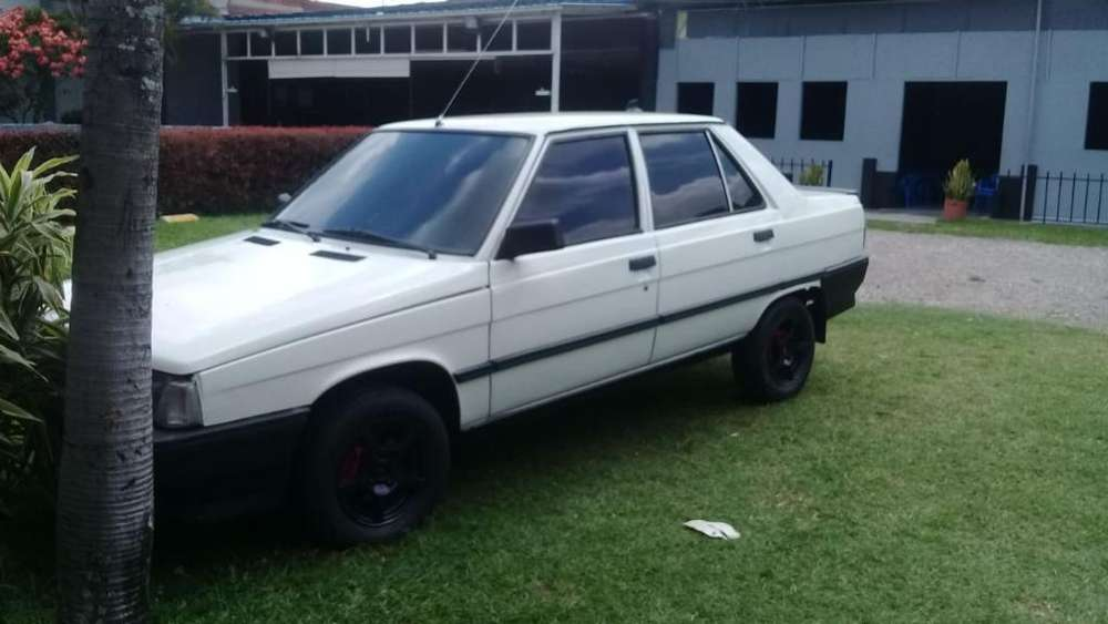Renault R9 1989 - 200000 km