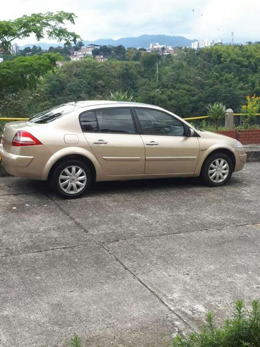 Renault Megane II 2007 - 175000 km