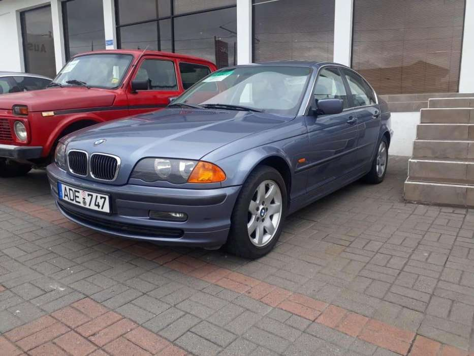 <strong>bmw</strong> Série 3 1998 - 88000 km
