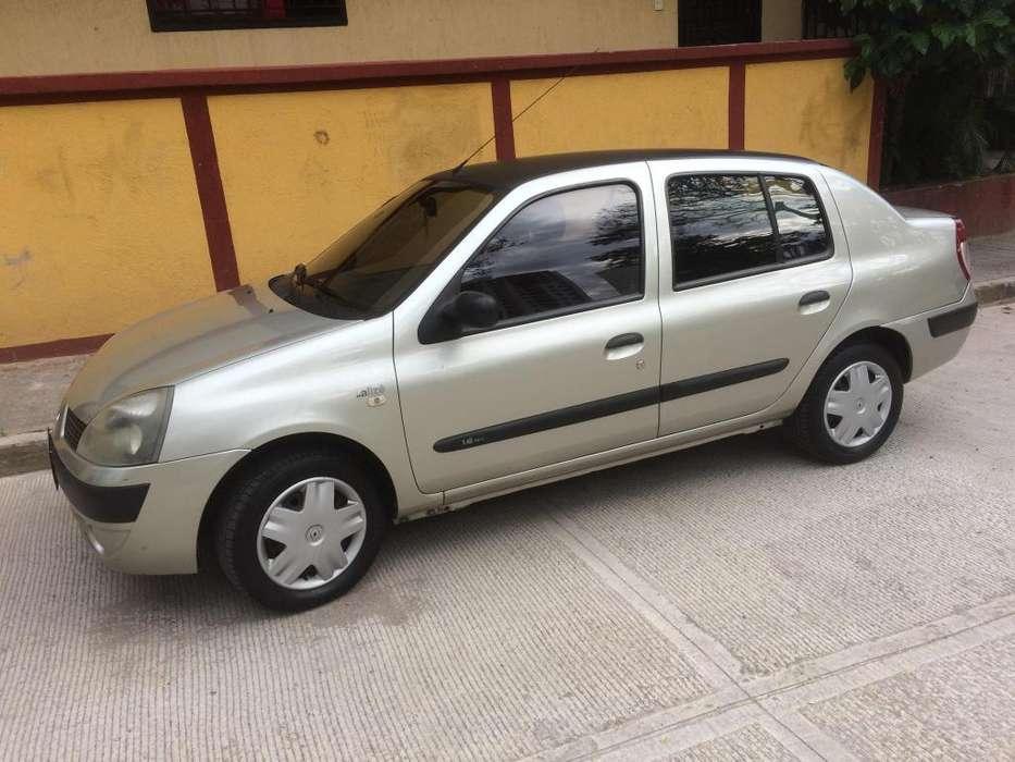 Renault Symbol 2008 - 116000 km