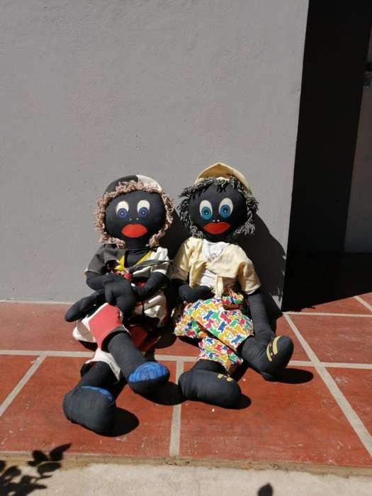 Muñecas Cubanas