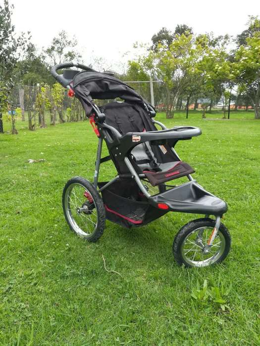 Coche Paseador Baby Trend Expedition