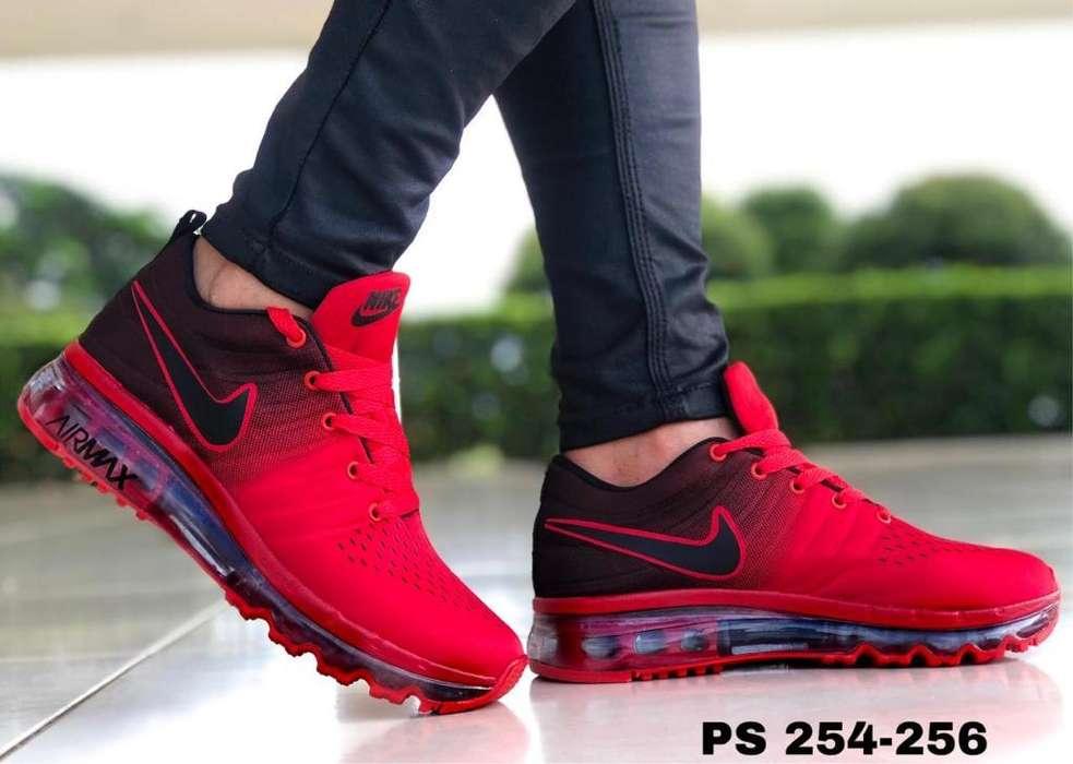 Zapato Deportivo Nike Airmax Unisex