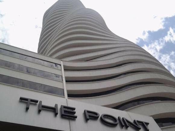 Oficina Venta The Point