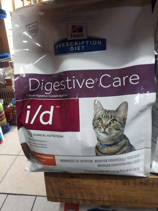 I/d Digestive Care