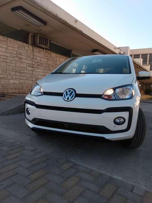 Volkswagen Up! 2019 - 0 km