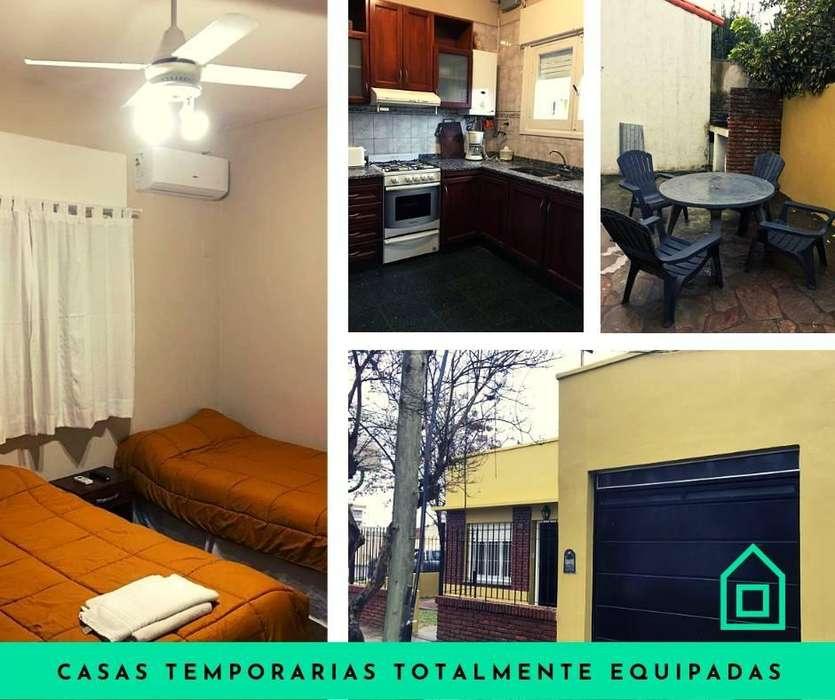 gh42 - Casa para 1 a 6 personas en Zarate