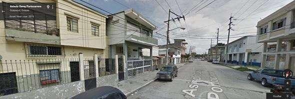 Alquilo departamento Barrio Garay