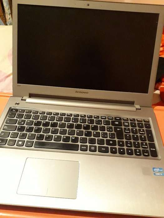 Laptop I7 Lenovo Ideapad Z500